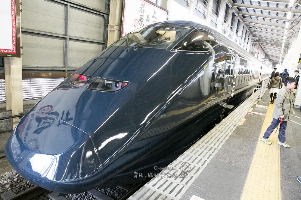 北陸新潟鐵道小旅行 行程規劃參考 冬遊新潟,雪國風光滿喫 大地藝術季,文學,美食,鐵道與市集觀光