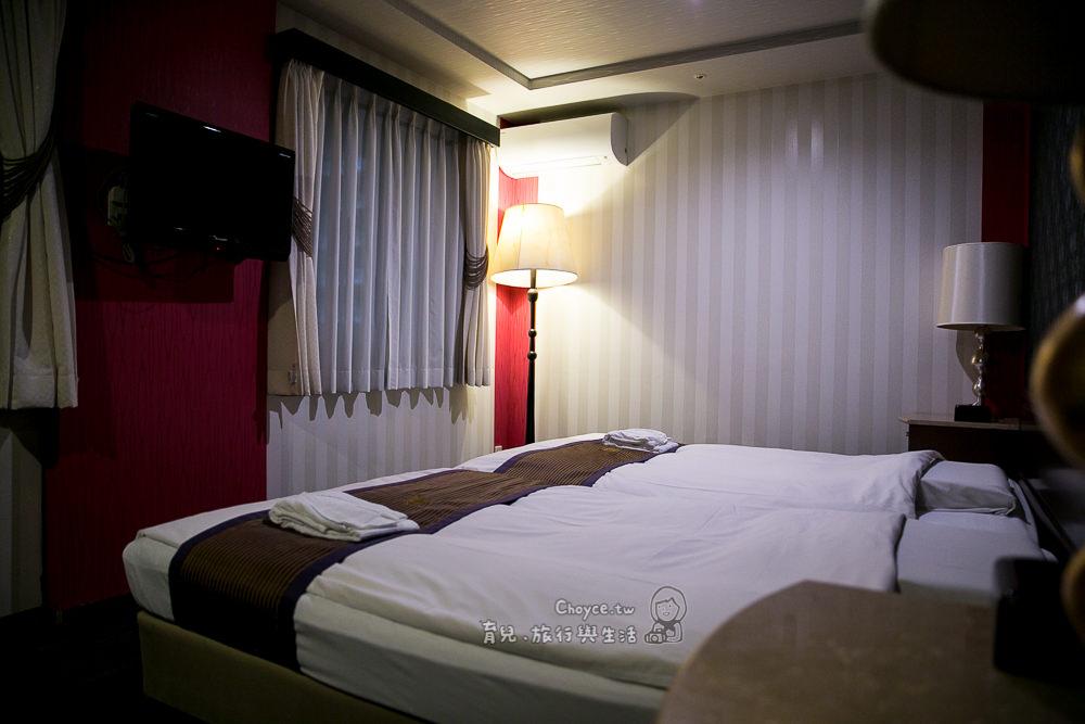 (京都大阪親子遊) 關西近20間旅館住宿經驗分享推薦