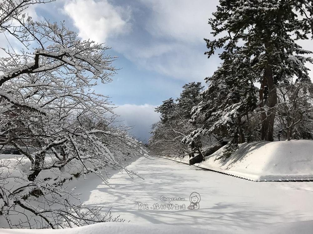 日本三大賞櫻名景:青森弘前城 VR導覽跨越時空感受不同風光 弘前公園スマートグラスガイドツアー
