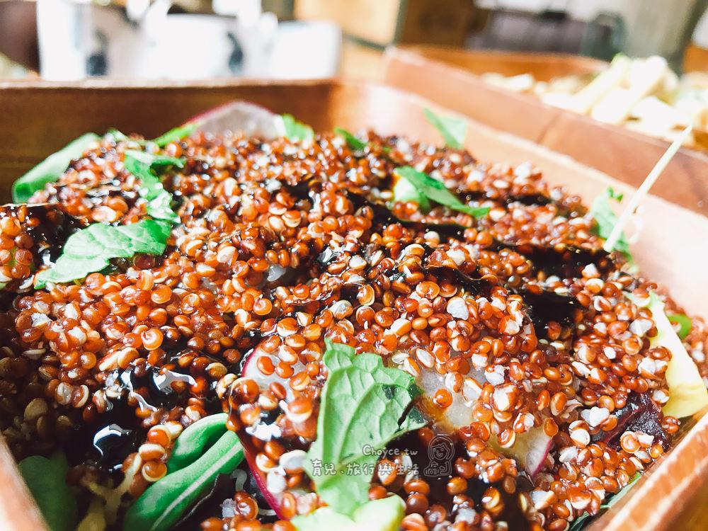 歐美明星最愛健康美食 愛之味 御藜麥 高纖維質,低脂肪低熱量,堪稱「神之糧食」!