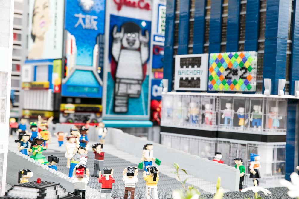 關西自助快看 在地人推薦『大阪小伴旅』切中你內心裡的渴望!