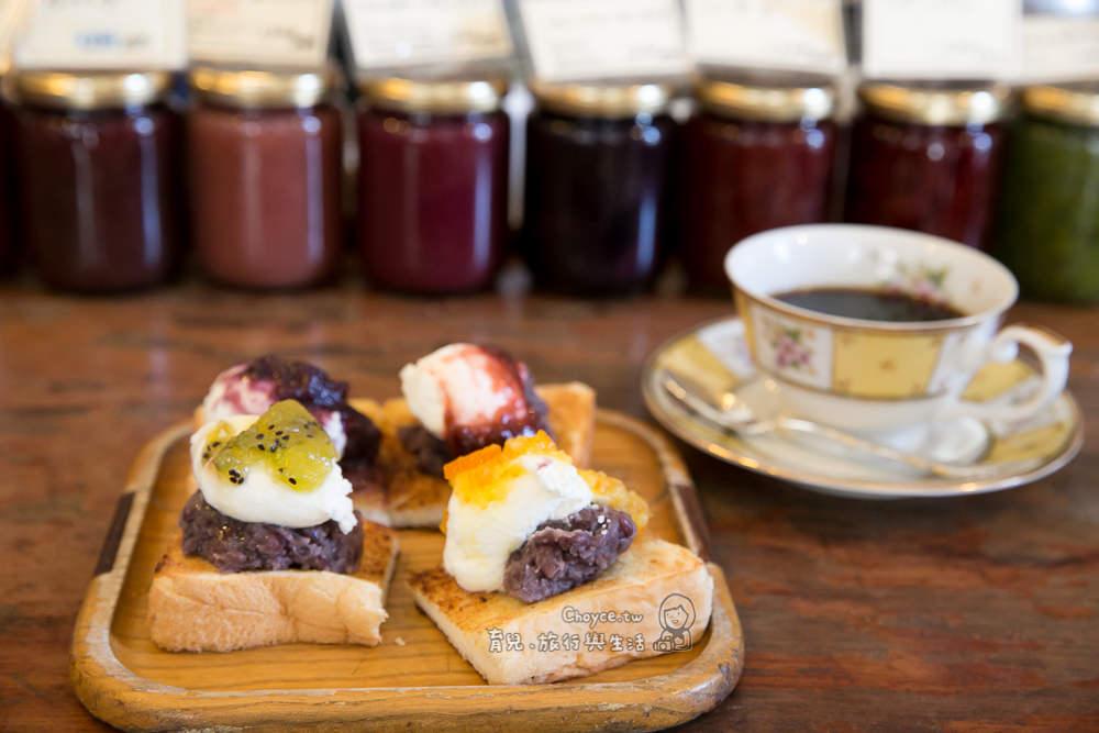 名古屋隱密人氣咖啡店 1972年迄今 職人手作珠寶盒早餐 kako cafe 『コーヒーハウスかこ 花車本店』
