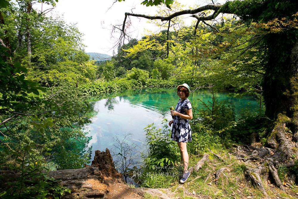 克羅埃西亞16湖自助,當天來回超輕鬆 巴士交通看過來 Plitvice Lakes National Park transport