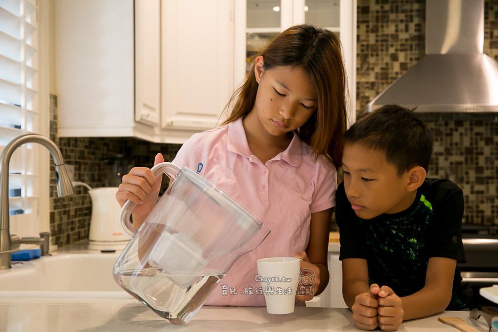 好水隨身帶著走 Brita純淨濾水壺 喝好水兼顧環保與健康 MAXTRA+全效濾芯