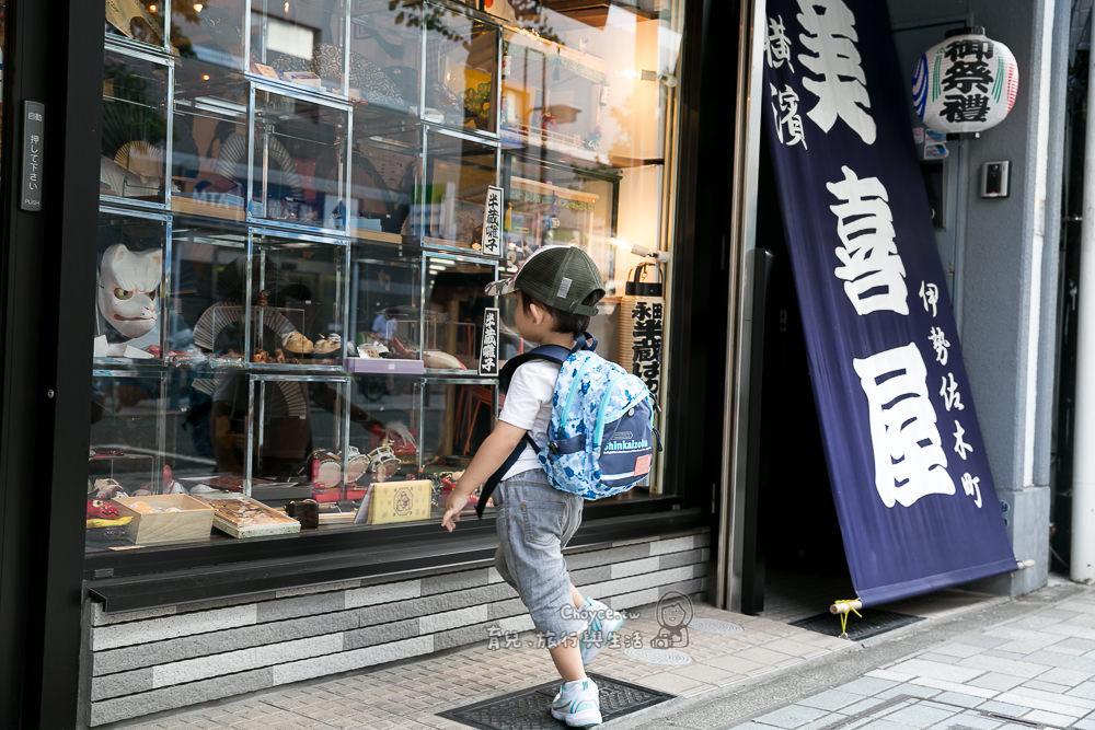 東京挖寶去 日本傳統文物在這裡 橫濱美喜屋 伊勢佐木町