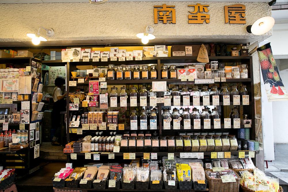超人氣又好買好拍 轉角咖啡店舖 橫濱南蠻屋 nanbanya