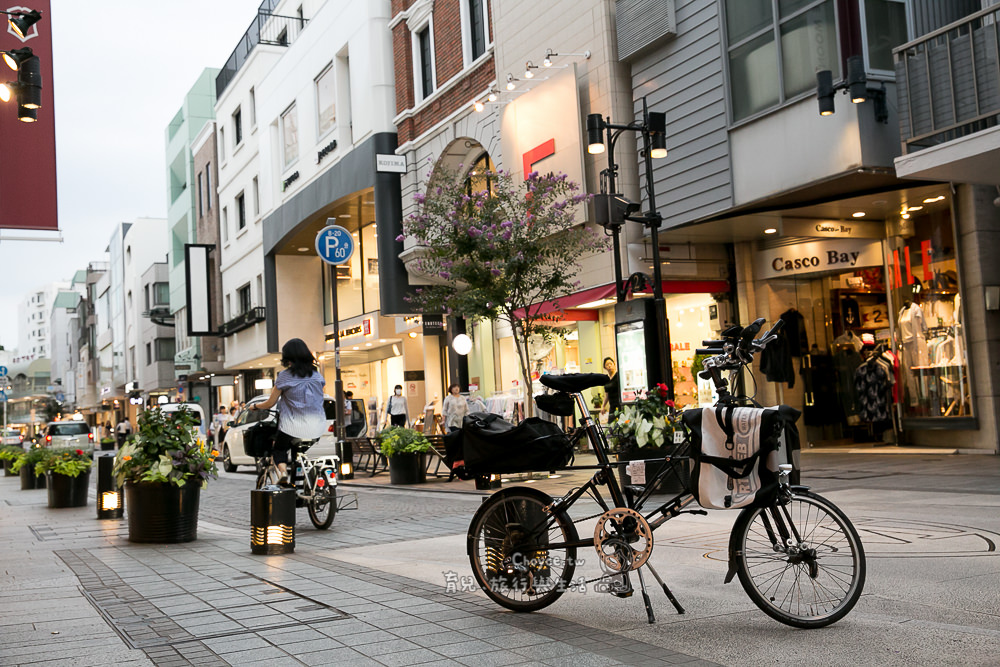 親子親善購物推薦 漫步在橫濱 元町商店街oasis 修容補妝 無料使用