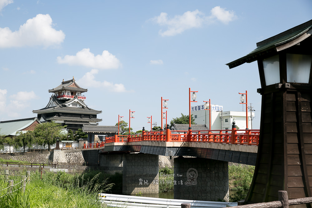 化身為武士參與清須會議 愛知縣清洲城 甲冑體驗 手工打造無價