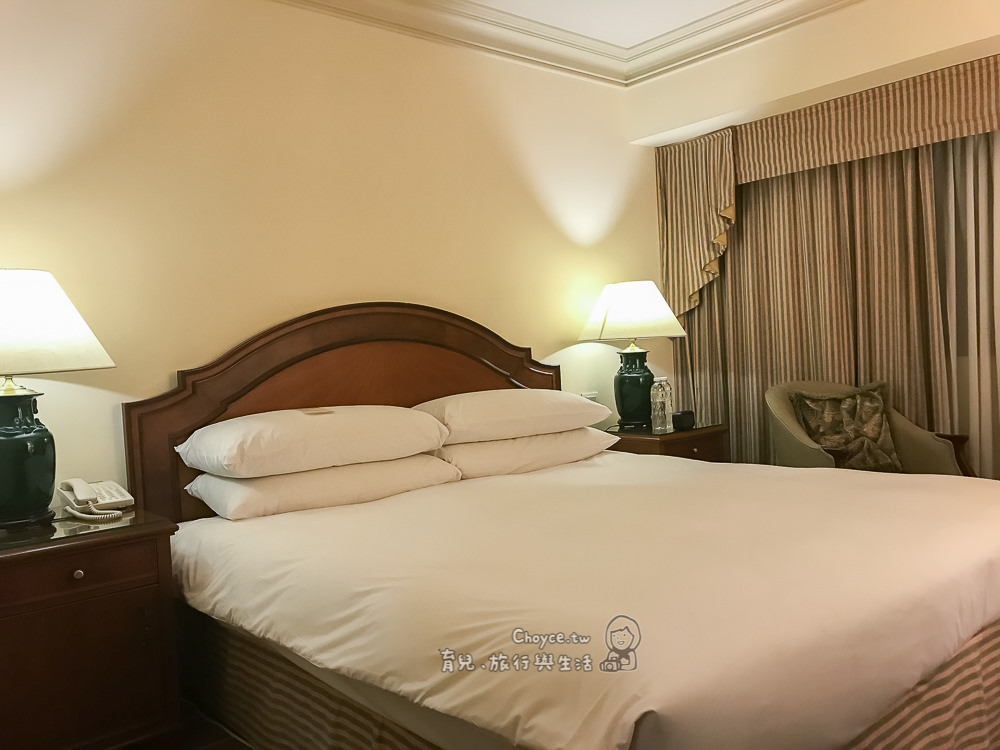 紅眼航班或晚班機 深夜特價訂房 推華國大飯店 imperial-hotel