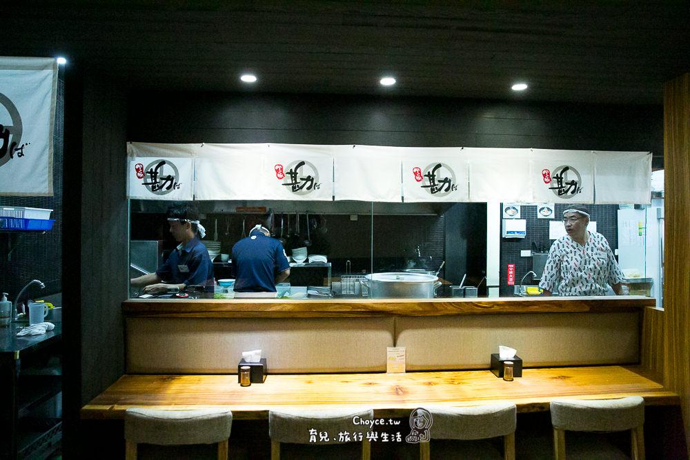 在台灣也能享受道地日本拉麵 @台中鹿兒島豚骨拉麵 勘場 買一送一還送五折券 午間特餐還送美味費南雪 週年慶也太優惠了啊!