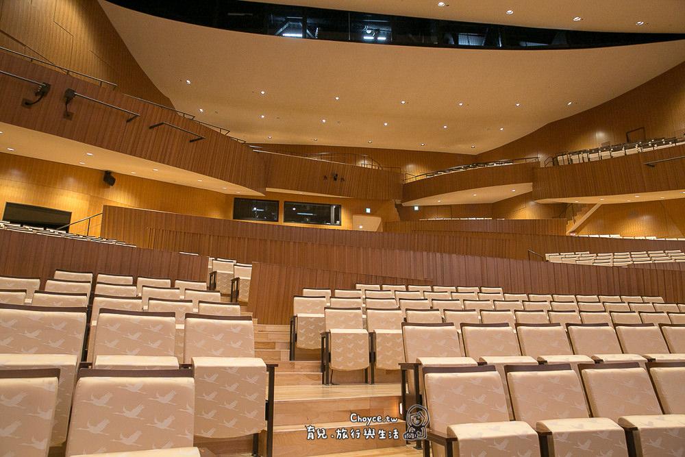 日本最新話題 山形縣最美表演廳 莊銀Tact 鶴岡 Shogin Tact 東北高速巴士周遊卷