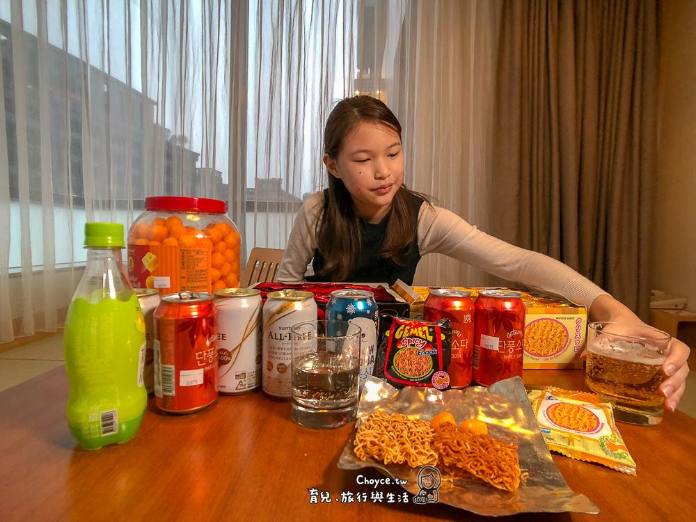 不用大包小包從韓國扛,也不用上街人擠人 Yahoo拍賣 年貨Live大街 韓貨零食直播代購這樣買真簡單