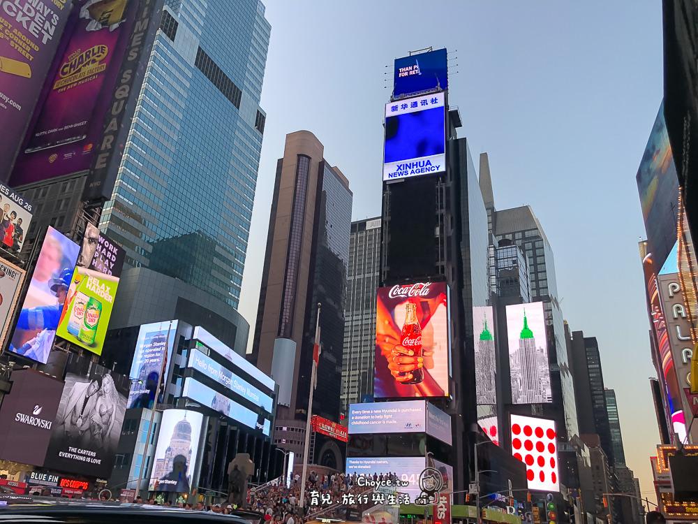紐約自助不求人 精打細算購物住宿與美食攻略一次都給你 美加上網不卡卡 遠遊卡2.0 15日5GB高速上網太划算