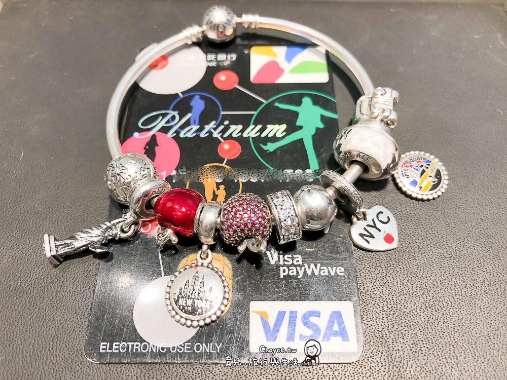 出國旅行走到哪裡都是超級VIP『Visa』信用卡省多多 搭豪華渡輪遊紐約只要半價快看