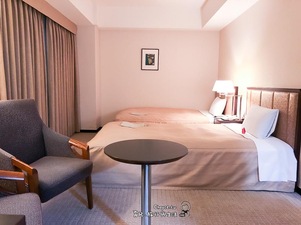 12歲以下免費同住 超值又大器住宿推薦:筑波大倉先鋒飯店 – Epochal館 (Okura Frontier Hotel Tsukuba Epochal)