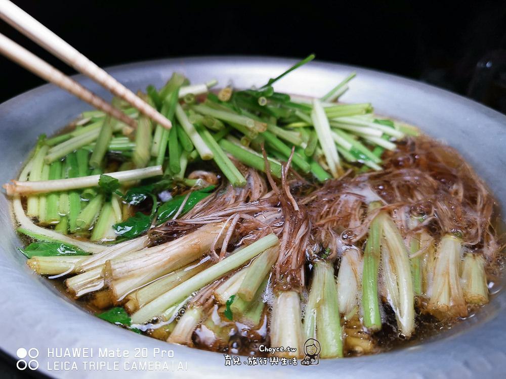 仙台美食 在地人才吃得報你知 芹菜鍋 在地牛舌餐廳 伊達のいろり焼 蔵の庄 総本店