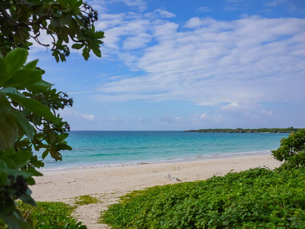 宮古島海灘