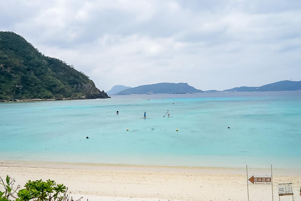 渡嘉敷島 (1)