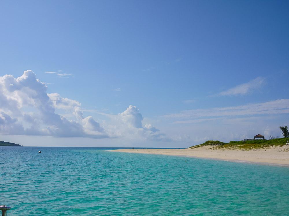 與那霸海灘 (2)