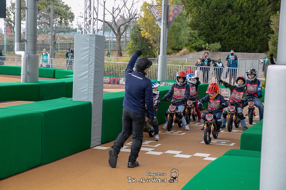 超豪華賽車主題房,全日本僅此一間 日本鈴鹿賽車場Suzuka Circuit Motopia全新登場 三歲小騎士預備備 真正親子同樂 一起迎向自我挑戰與難關