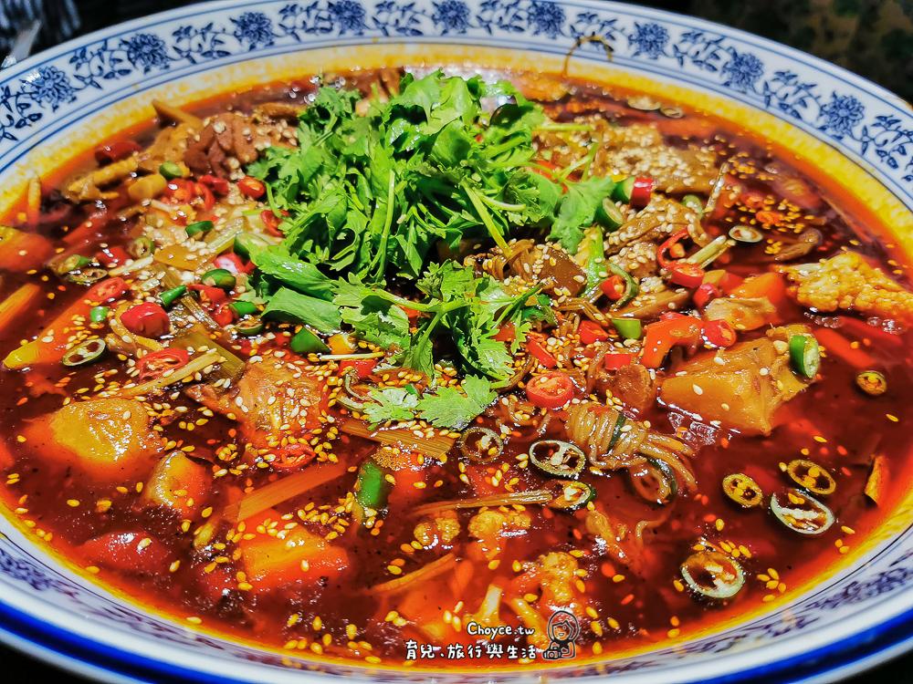 李雪辣嬌 台北正統川味料理餐廳非她莫屬 辣得愉快 辣得夠味 辣得開懷