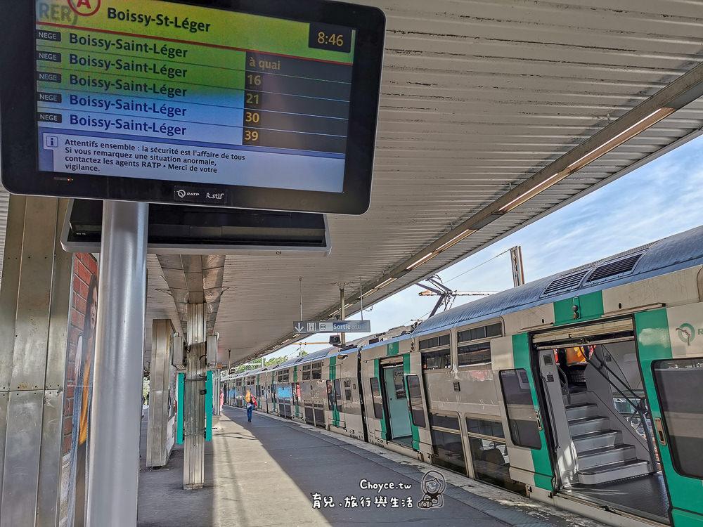 巴黎交通新制看過來 navigo easy 紙本車票電子化 票券這樣辦理超簡單