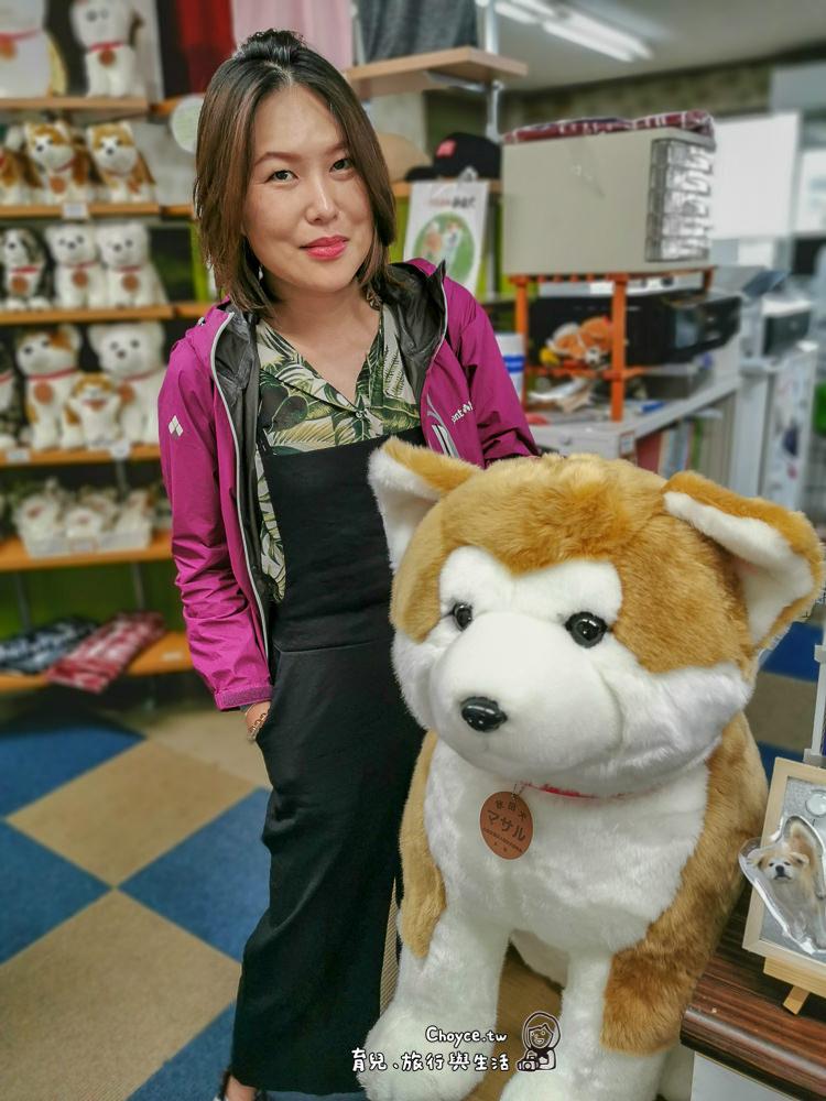 秋田犬博物館 秋田稻田藝術 伊勢堂岱遺跡 Meet Akita dogs 秋田犬に会う