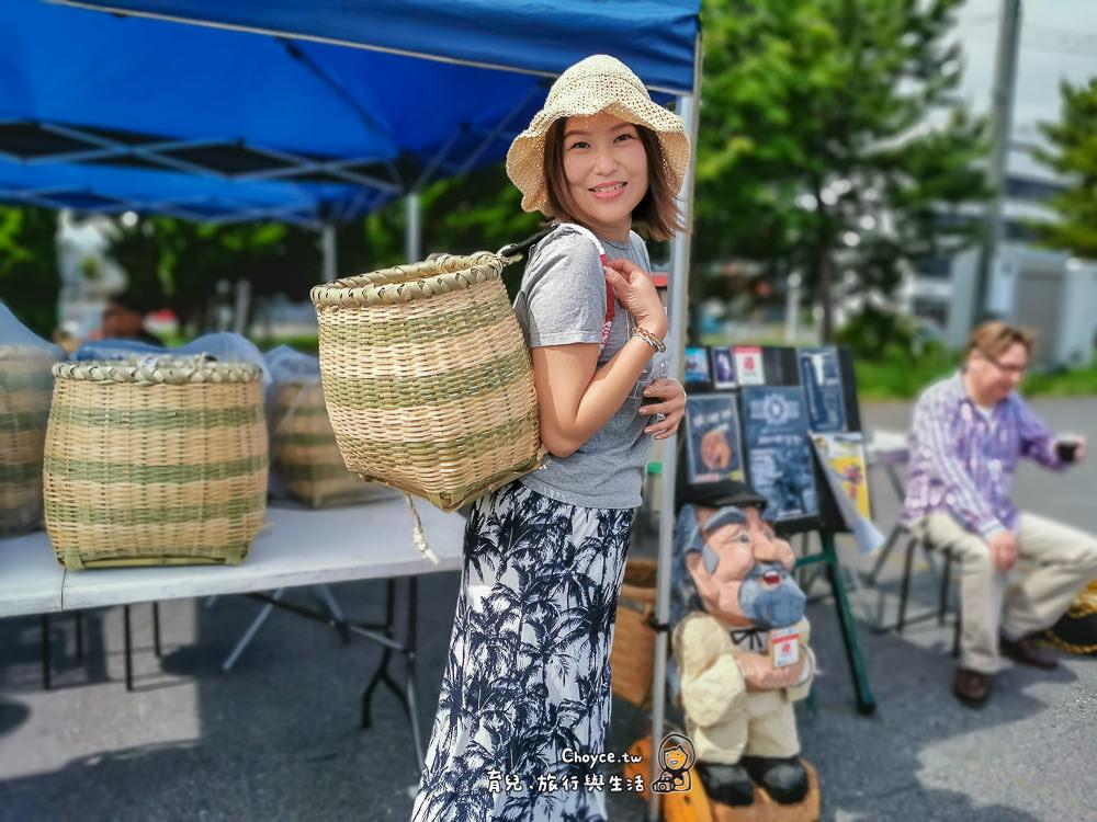每周日限定 日本規模最大最早市集 館鼻岸壁朝市 青森八戶 清晨起五小時限定八戶派對(一月到三月公休)