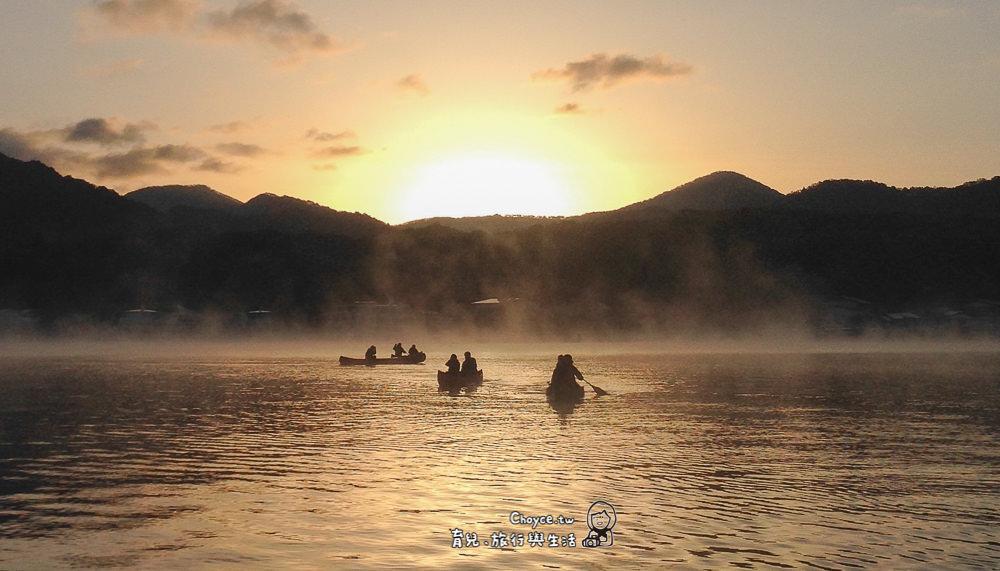 湖上漫步 十和田湖獨木舟體驗 十和田湖カヌーツアー Towada Canadian canoe 青森觀光