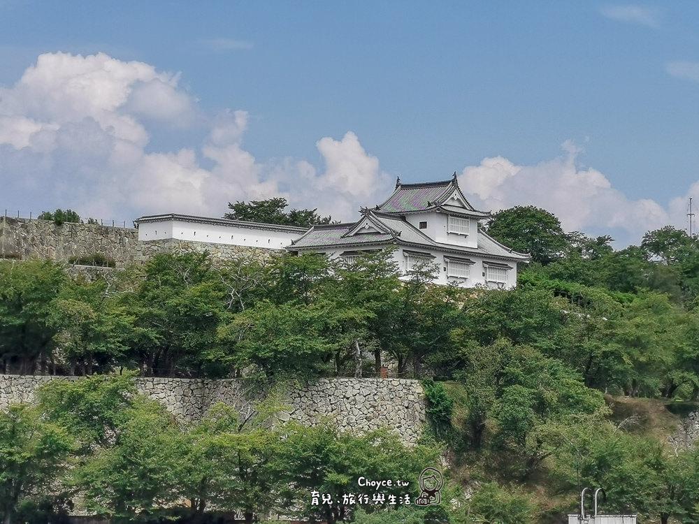 日本櫻花名城 津山城 津山別邸 2019年全新開業 津山最佳景觀飯店