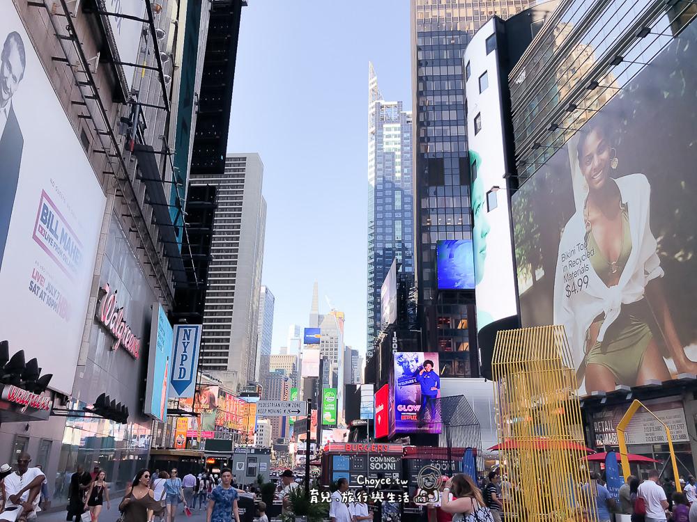 秋遊紐約 狂歡購物節一年只有一天 紐約住宿推薦 Booking.com