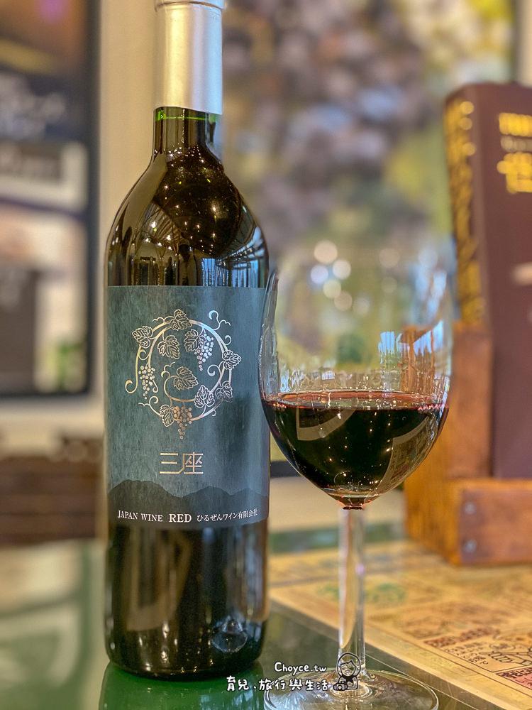 野生山葡萄也能釀佳吟 被冰雪覆蓋也不怕的強勁生命力 Hiruzen Winery  蒜山高原 岡山觀光 三座