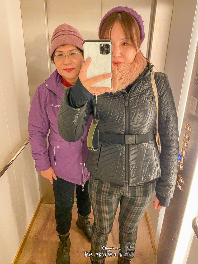 與母親的和解之旅 不同世代的消費觀 帶媽媽去旅行 解鎖隱藏任務