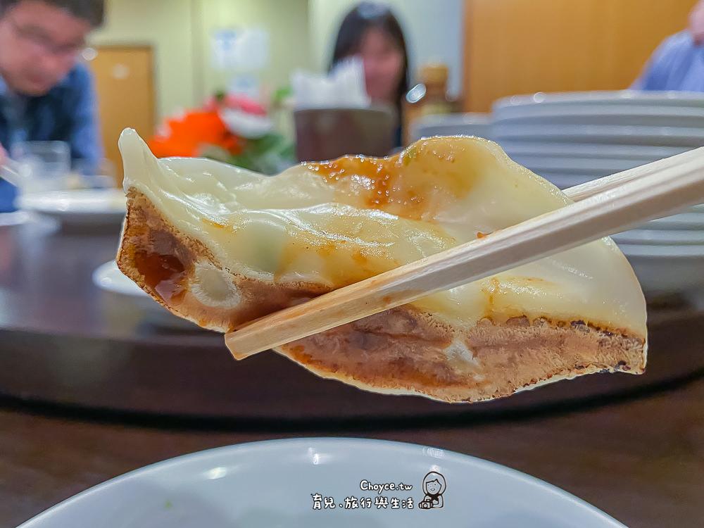 日本人熱愛中華料理排行 中華成喜 川崎最美味煎餃與味增沾醬