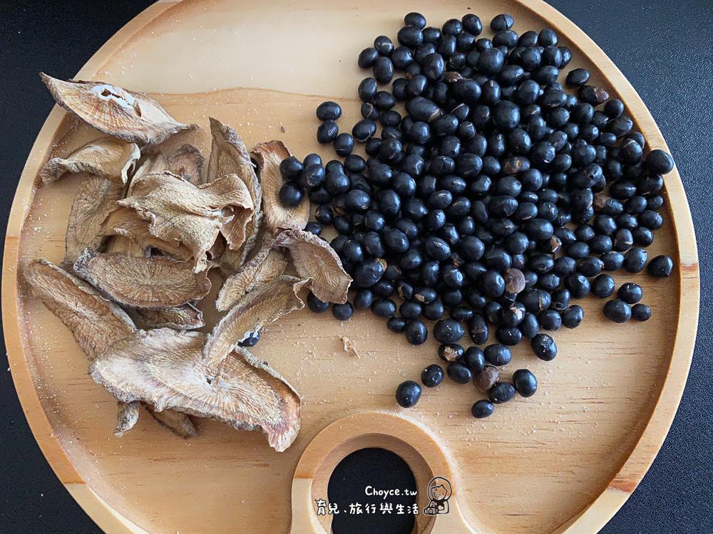 黑豆牛蒡茶 居家保健必備 便宜好喝又方便