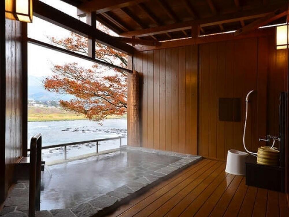 下一站:來福岡浮羽騎單車小旅行 筑後川溫泉 九州七星號 沈下橋