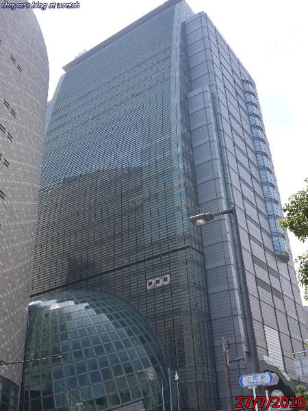 (日本)20100728 大阪歷史博物館