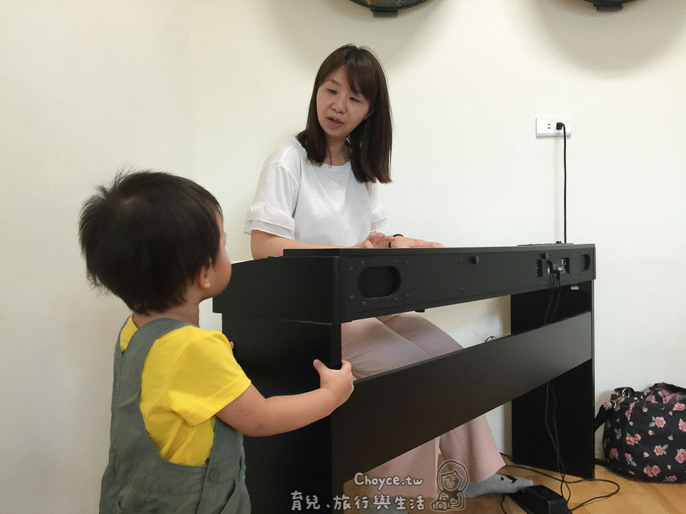每個孩子皆具有音樂潛質 Music Together 微笑親子空間 @ WeSourire – 台北 – 親子-音樂-律動