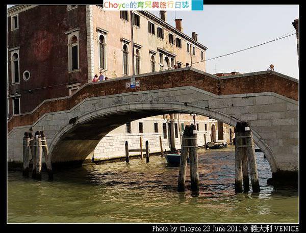 (歐洲) 義大利 威尼斯人的水上生活