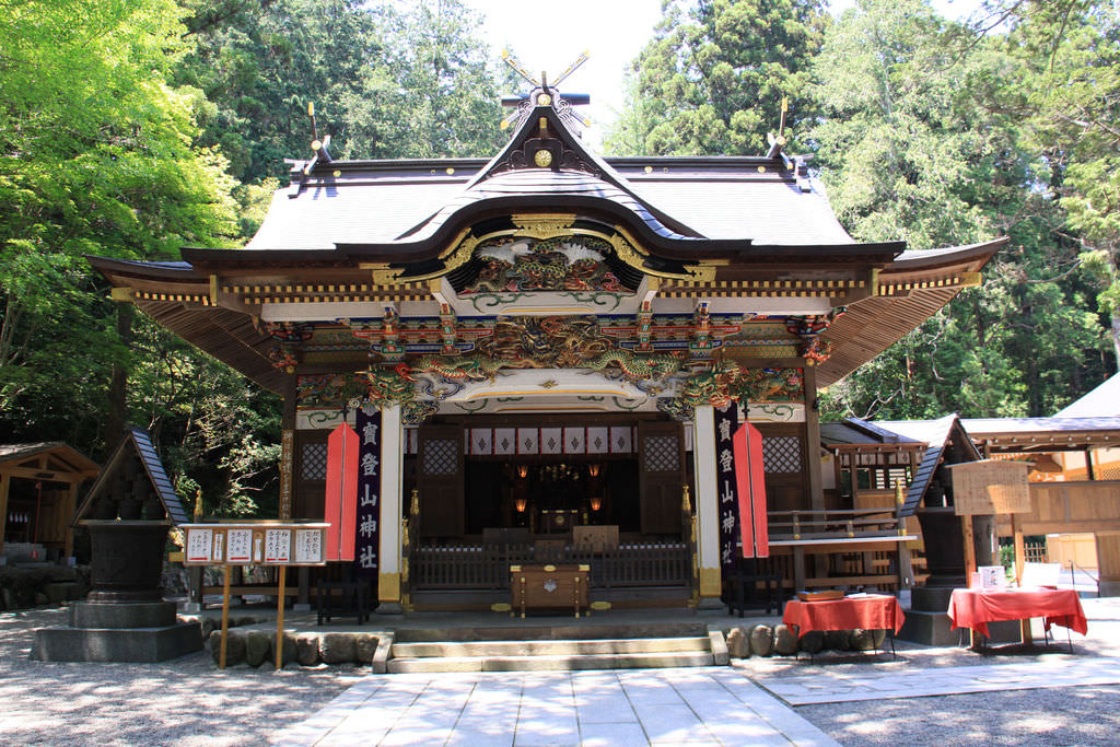 西武秩父站-寶登山神社.jpg