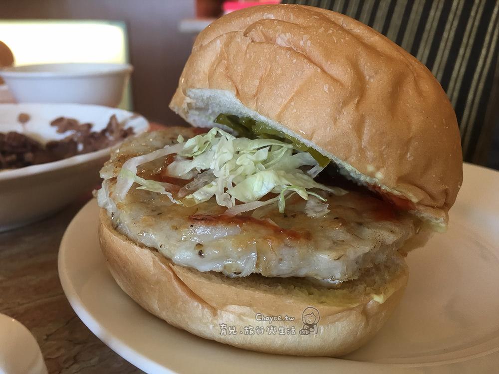 (Choyce廚房) 日式漢堡排手打自製 美味營養又健康
