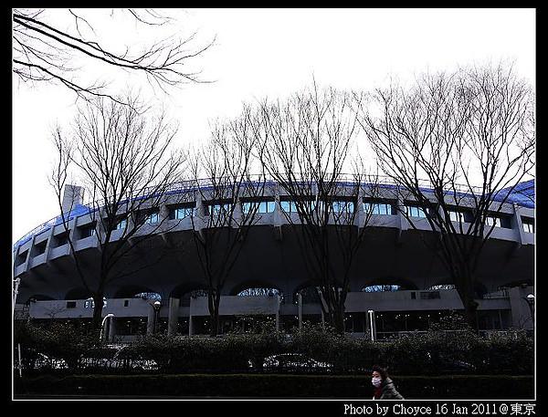 (日本東京都) 比福袋更好搶 原宿代代木公園 跳蚤市場挖到寶