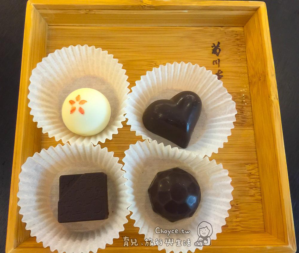 (台灣好好玩) 阿信巧克力農場手作巧克力體驗 超乎想像 新鮮可可果長這樣啊!