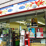 PCボンバー 東京本店