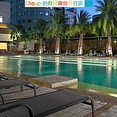 生活會館游泳池2