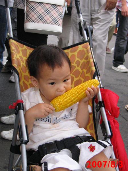 親子遊北海道自助行之購物