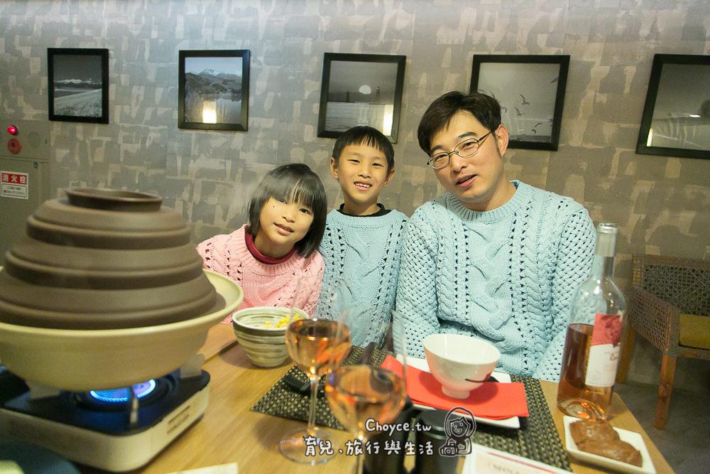 (日本北海道) 美食推薦 先蒸再煮 蒸好吃火鍋@Club Med Sahoro北海道全包式度假村