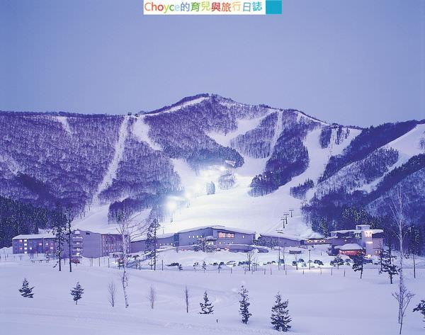 全景(冬) 2