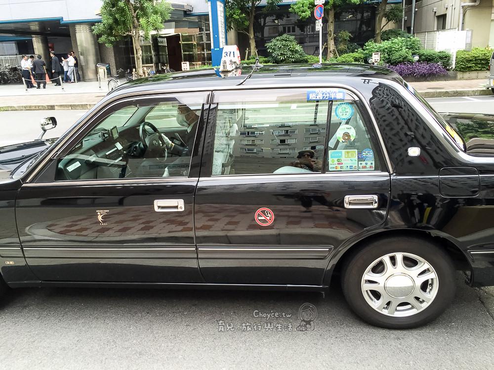 (日本生活資訊) 日本免費叫計程車車APP 無料下載《全国タクシー配車》