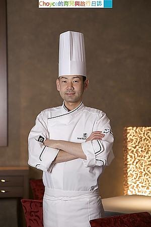 料理長濱田先生